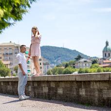 Wedding photographer Dmitriy Ignatesko (igNATESC0). Photo of 26.07.2017