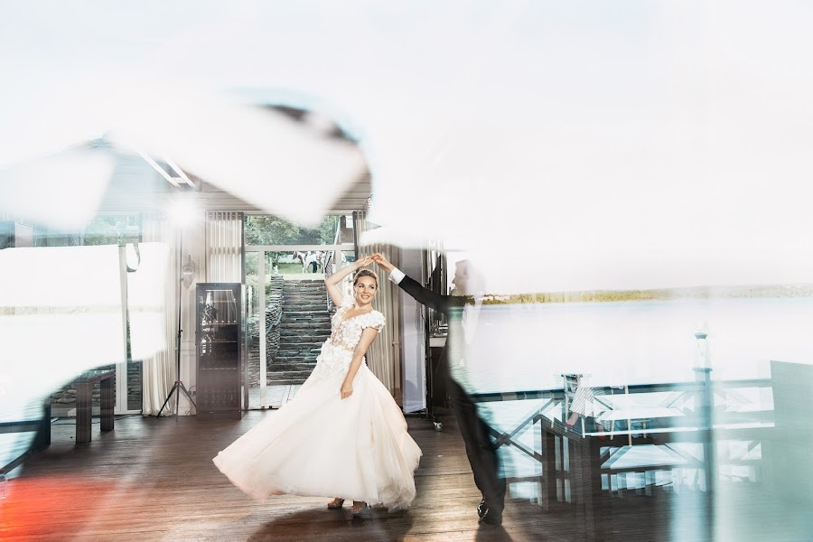 Wedding photographer Slava Semenov (ctapocta). Photo of 28.06.2018