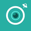 Trell Vlogging Cam icon
