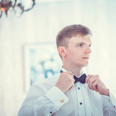 Wedding photographer Aleksey Zakharov (alekseev). Photo of 08.12.2014