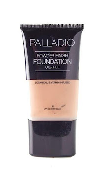BASE PALLADIO HERBAL