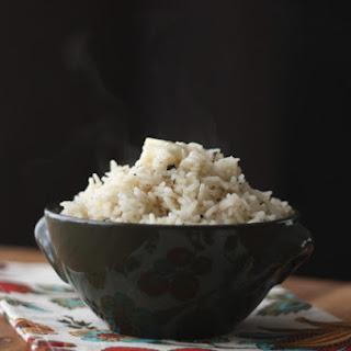 Italian Herb Rice Recipe
