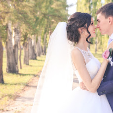 Wedding photographer Maksat Kapsalyamov (WMak). Photo of 25.12.2014