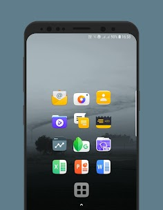 Bliss – Icon Pack 3