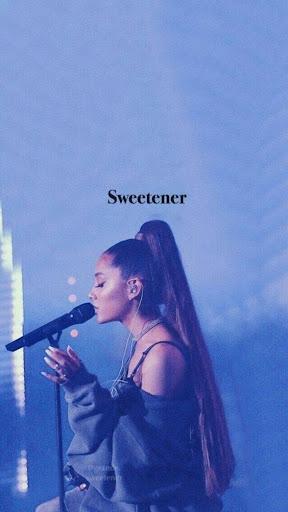 Ariana Grande Wallpapers screenshots 1