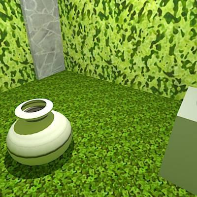 EscapeGame Darakeguma- screenshot