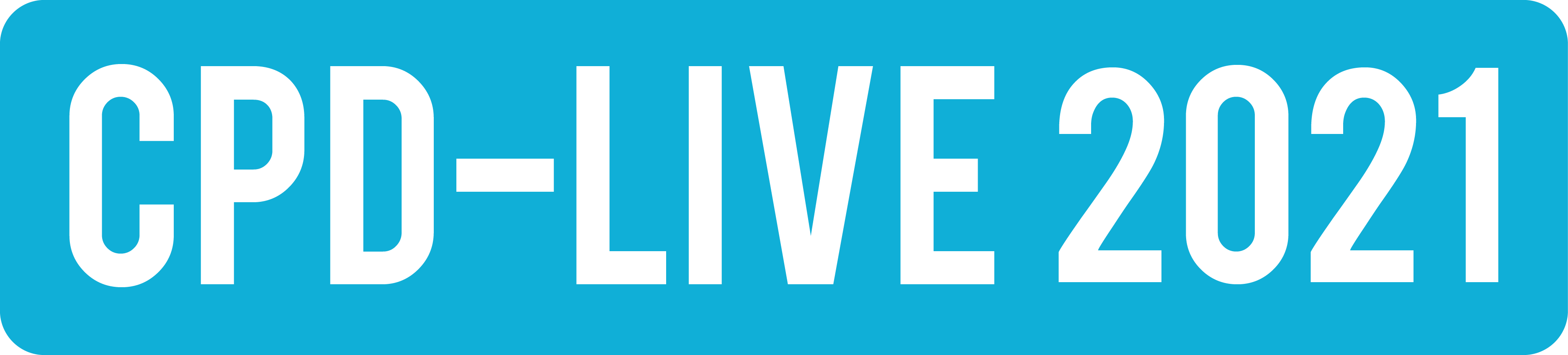CPD-LIVE Webinars