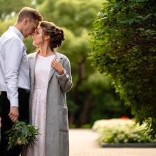 Wedding photographer Konstantin Zaripov (zaripovka). Photo of 10.10.2018