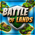 Battle of Lands - Build Empire icon