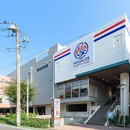 メガロス 神奈川店のメイン画像です