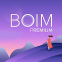 BOIM premium - 타로카드, 타로, 운세, 고민, 상담, 보임타로 icon