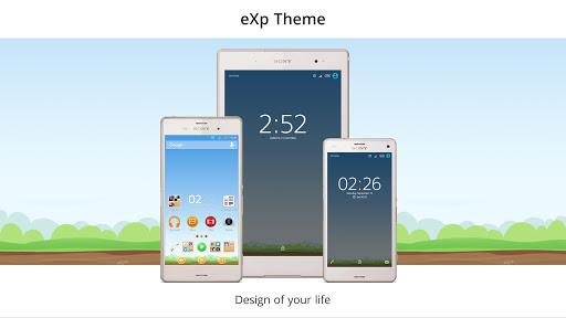 Theme eXp - Game Premium