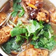 鋒木魚酥焿