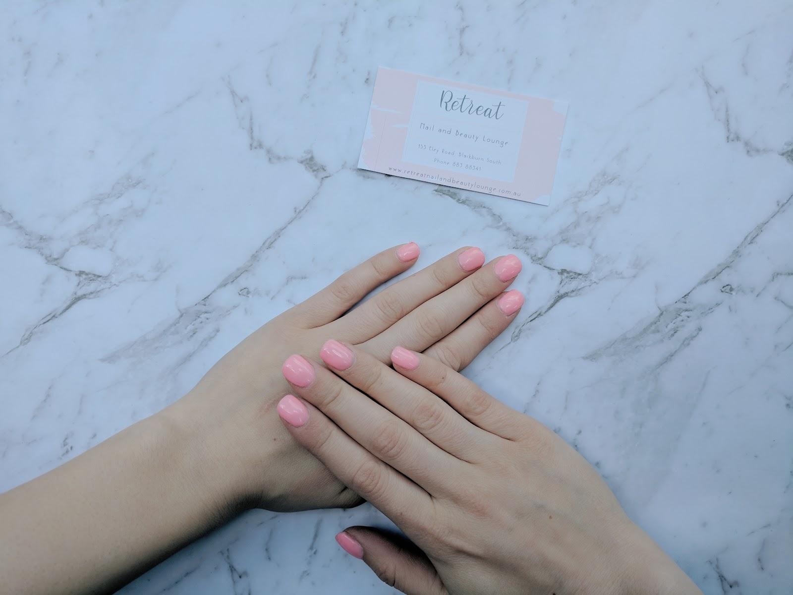 nails melbourne