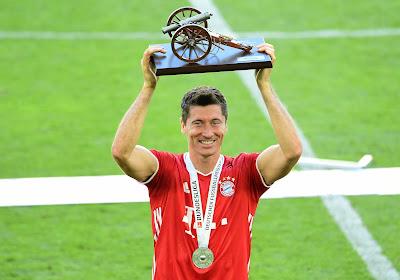 Le Bayern souverain, Dortmund s'écroule, Havertz se révèle