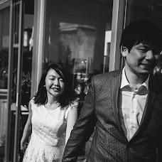 Düğün fotoğrafçısı Gencay Çetin (venuswed). 25.02.2018 fotoları