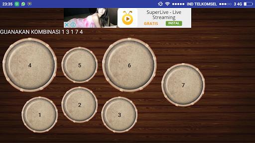 Gendang Dangdut Terbaik koplo 1.0.0.6 screenshots 2