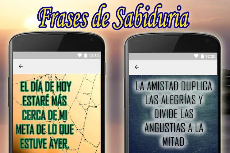Download Frases De Sabiduría Apk Latest Version App By