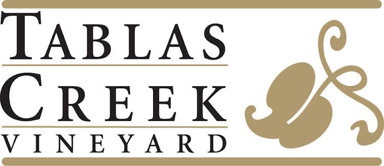 Logo for Tablas Creek Vineyard Patelin De Tablas Blanc