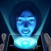 Hologramme: Simulateur de IA