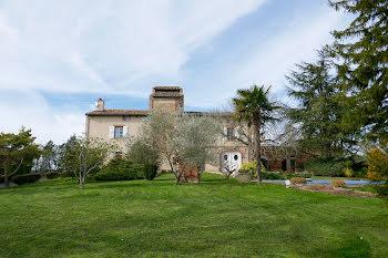 maison à La Salvetat-Belmontet (82)