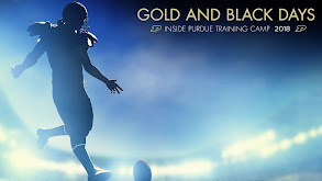 Gold and Black Days: Inside Purdue Training Camp 2018 thumbnail