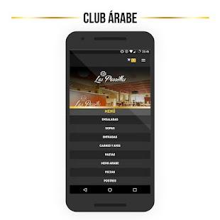Club Arabe - náhled