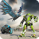Download Robot Transforming Wild Eagle Cop Car- Robot Games For PC Windows and Mac