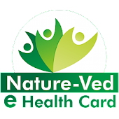 Nature-Ved's eHealthCard
