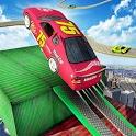 Stunt Car Impossible tracks icon