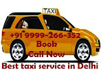 Hire car for travel for outstation trip from Delhi at lowest price