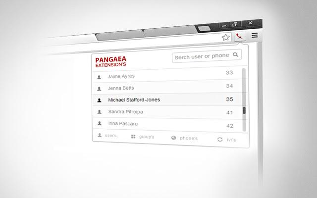 Pangaea Phone Beta