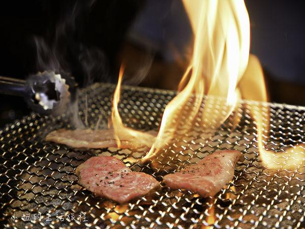 上吉燒肉 Yakiniku ,東區頂級日式燒烤,桌邊服務代烤+小份量品嘗多部位和牛,東區美食,國父紀念館美食(上吉燒肉菜單)