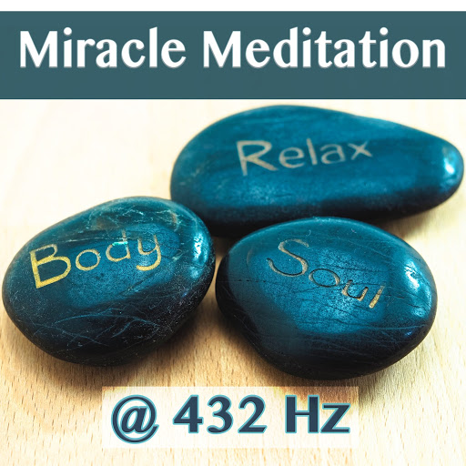 MRM: Miracle Meditation in 432 Hz - Music on Google Play