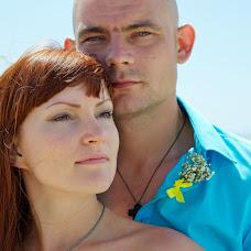 Wedding photographer Dmitriy Verbickiy (viking23). Photo of 12.09.2013