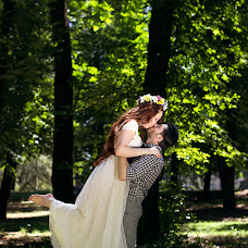 Wedding photographer Vlada Taran (VladaTaran). Photo of 07.08.2015