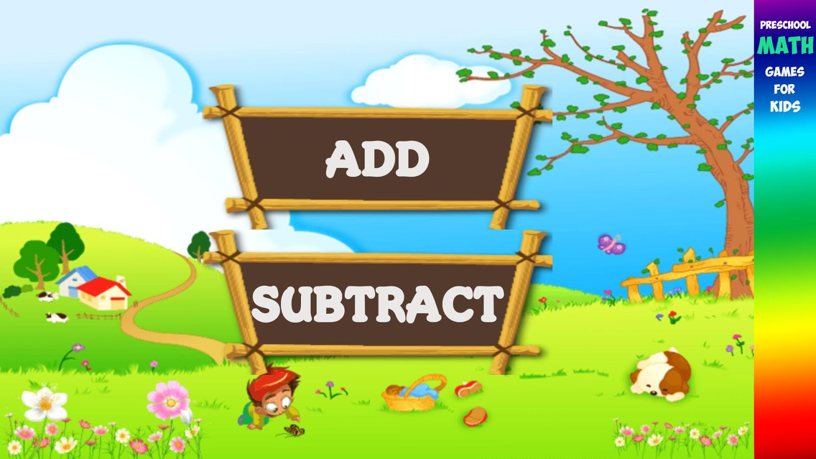 Brilliant Preschool Math Games For Kids Android Apps On Google Play Easy Diy Christmas Decorations Tissureus