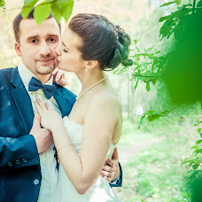 Wedding photographer Ekaterina Gusareva (gusareva). Photo of 07.10.2015