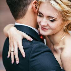 Wedding photographer Ayrat Khayriev (AyratPro). Photo of 16.01.2017