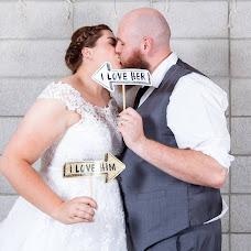 Wedding photographer Dru Norriss (DruNorriss). Photo of 23.07.2018