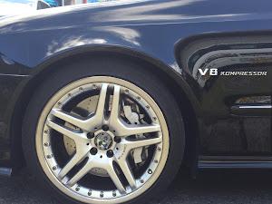 Eクラス セダン  w211  E55 AMG V8 Kompressorのカスタム事例画像 ごちさんの2018年10月30日02:48の投稿