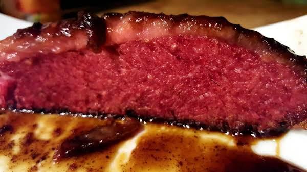 Baked Corned Beef Recipe