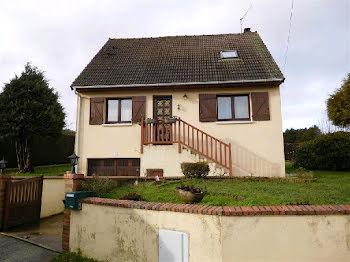 maison à Bellou-sur-Huisne (61)
