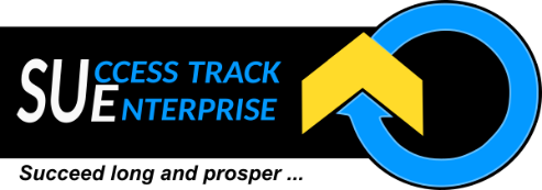 Success Track Enterprise Logo