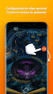 Screen Recorder – Grabadora de pantalla con audio 3