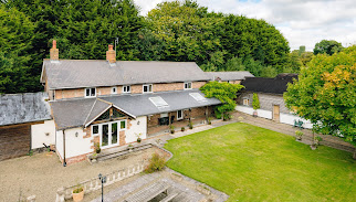 Substantial detached home