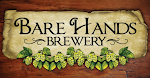 Logo for Bare Hands Brewery