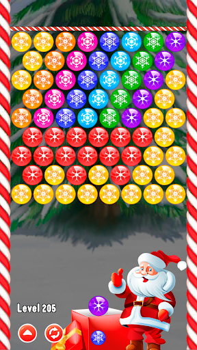 Christmas Puzzle apkpoly screenshots 1