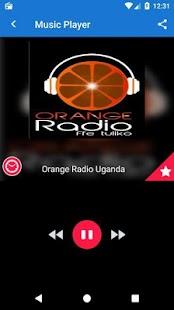 Orange Radio Uganda - náhled