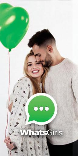 Friend Search Tool : WhatsFake  2019 8 screenshots 1
